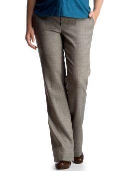 Üst ve alt bacaklarınız birbiriyle orantılıysa, bu  bur klasik modellere göz atın.  Nerelerde bulabilirsiniz?  Mark & Spencer, Zara, İpekyol